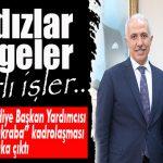 """AKDENİZ BELEDİYESİ'NDEN FLAŞ İDDİA: """"BALDIZLAR, YENGELER… HAYIRLI İŞLER!"""""""