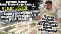 """MEZİTLİ'DE TARTIŞMA BÜYÜYOR: """"BİNA ALTLARINDA ÇALIŞAN 4109 ESNAFI KADERLERİNE TERK ETMEYECEĞİZ"""""""