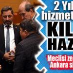 """CHP'Lİ SEÇER'DEN CUMHUR İTTİFAKINA BÜYÜK SUÇLAMA: """"MECLİSİ ZEHİRLEYEN ANKARA SİYASETİ!"""