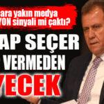 """SEÇER'E OPERASYON SİNYALİ Mİ?: """"SEÇER HESAP VERMEDEN TÜYECEK!"""""""