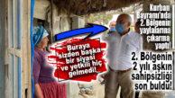"""2. BÖLGE YAYLALARI KOCAMAZ'A BÖYLE SESLENDİ: """"BURAYA SİZDEN BAŞKA YETKİLİ VE SİYASİ GELMEMİŞTİ, ALLAH RAZI OLSUN!"""""""