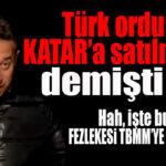 SICAK HABER… CHP'Lİ BAŞARIR'IN FEZLEKESİ MECLİS'E GELDİ!