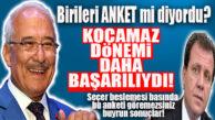 """VE MERSİNLİLER, CHP'Lİ BÜYÜKŞEHİR'E İSYAN ETTİ: """"ÖNCEKİ YÖNETİM DAHA BAŞARILIYDI!"""""""
