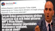 MHP'Lİ KILAVUZ, SALDIRIYA UĞRAYAN ÖZDAĞ'IN SORUŞTURMASINI YÜRÜTEN BAŞSAVCIYI HEDEF GÖSTERDİ!